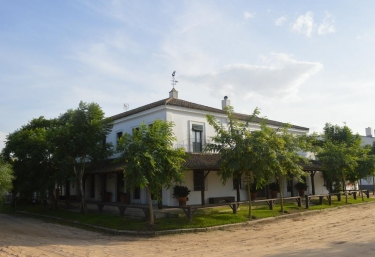 Lince Casa Rural - El Rocio, Huelva
