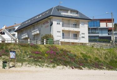 Hotel Duna - Portonovo, Pontevedra