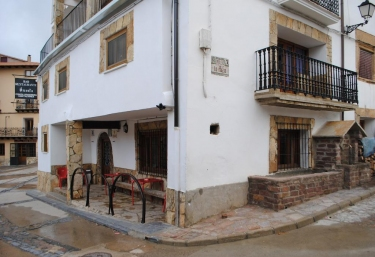 Hostal Casa Vicenta - Valdelinares, Teruel