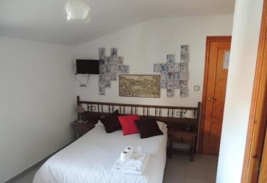 Hostal Casa Damián - Valdelinares, Teruel