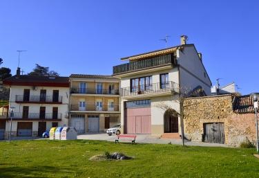 Apartamentos Montejurra - Ayegui, Navarra