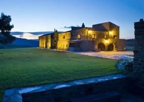 Hotel Rural Sa Perafita - Celler Martín Faixó