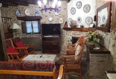 Casa Las Vegas - Potes, Cantabria
