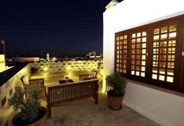 El Alojado de Velarde - Conil De La Frontera, Cádiz