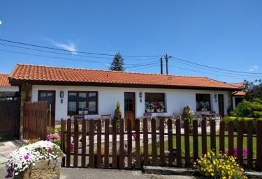 Knicasia - Quintueles, Asturias
