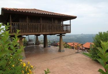 Apartamentos Laboz A - Villaviciosa, Asturias