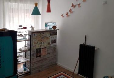 Room Concept Hostel - Santo Domingo De La Calzada, La Rioja