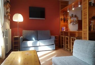 El Tarter Residencial - Canillo, Andorra