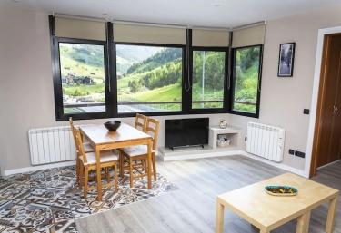 Tarter Incles View - Canillo, Andorra