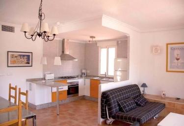 Apartamentos Oasis Las Palmeras  - Bolnuevo, Murcia