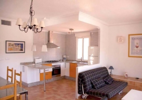 Apartamentos Oasis Las Palmeras