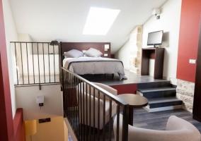 Apartamentos Sol de Mayo- Dúplex