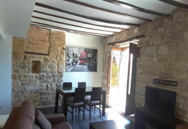 Apartamentos Sol de Mayo- 3 habitaciones - Ubeda, Jaén