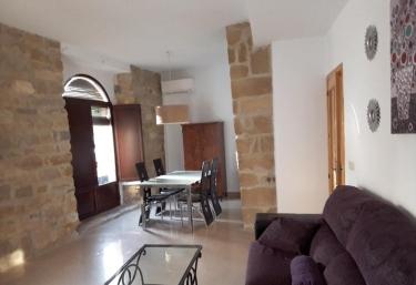 Apartamentos Sol de Mayo- Superior 2 habitaciones - Ubeda, Jaén