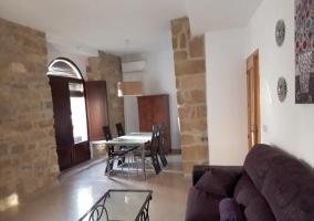 Apartamentos Sol de Mayo- Superior 2 habitaciones