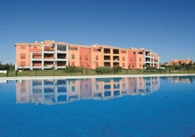 Apartamentos Beach & Golf