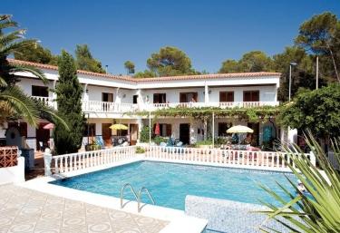Granada - Portinatx, Ibiza