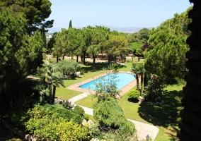 Castell Resort- Cal Marquès