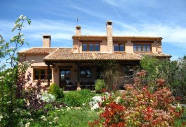 Dalt La Figuera - Espirdo, Segovia