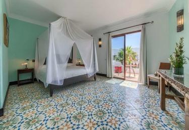 Residencial Zahora - Zahora, Cádiz