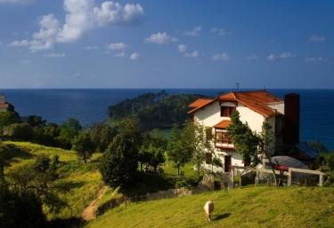 Villa Itsaso - Lekeitio, Vizcaya