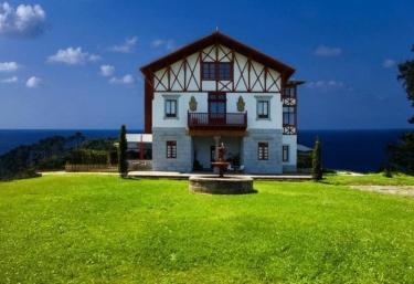 Villa Itsaso - - Lekeitio, Vizcaya