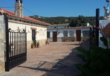 El Guijo - Pelahustan, Toledo