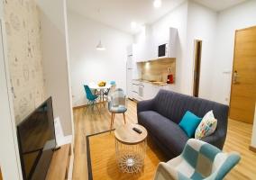 Apartamentos Antares-  Apto 2