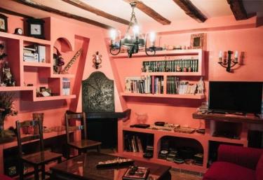 Casa Rural Urrezko Ametsa - Sopuerta, Vizcaya