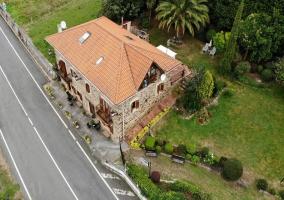 Casa Rural Urrezko Ametsa