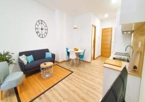 Apartamentos Antares- Estudio 3