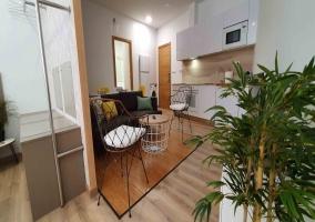 Apartamentos Antares- Apto 4