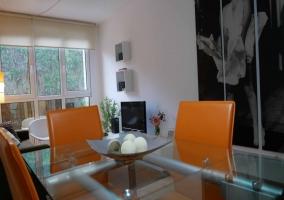 Apartamentos Antares- 3B