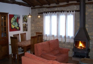 Posada del Pelaire - Gea De Albarracin, Teruel