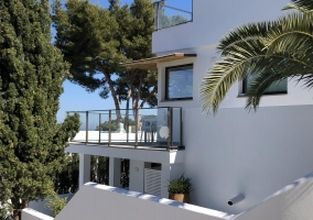 Encelado 10 - Suites House Denia