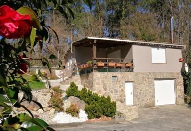 Casa Francelos - Rois, A Coruña