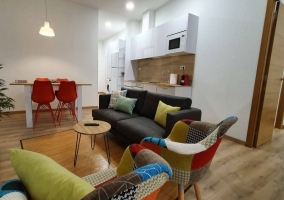 Apartamentos Antares- Apto 5
