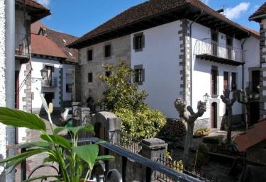 Casa Gaiarre - Ochagavia, Navarra