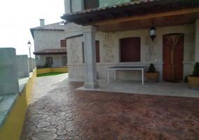 Casa Rural La Infanta