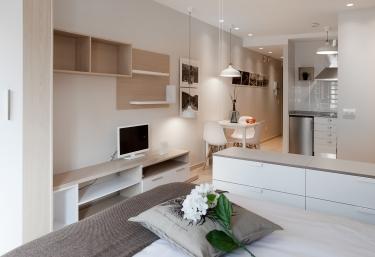 La Viña - Apartamentos Beethoven - Haro, La Rioja