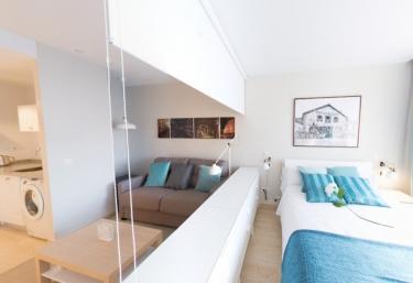 La Bodega - Apartamentos Beethoven - Haro, La Rioja