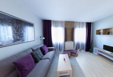 La Botella - Apartamentos Beethoven - Haro, La Rioja