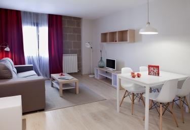 La Barrica - Apartamentos Beethoven - Haro, La Rioja