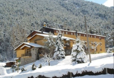 Hotel Roc Blanc - La Molina, Girona