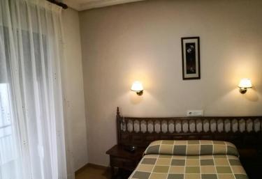 Hostal Madrid - Toledo (Capital), Toledo