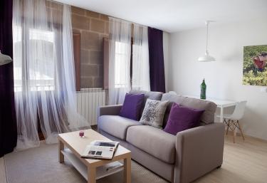 La Vendimia - Apartamentos Beethoven - Haro, La Rioja