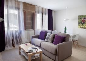 La Vendimia - Apartamentos Beethoven