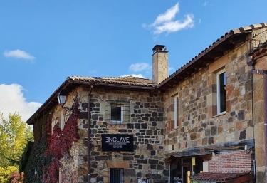 Enclave Soria - Herreros, Soria