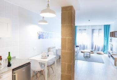 La Batalla - Apartamentos Beethoven - Haro, La Rioja