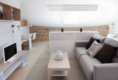 Cosecha 1920 Ático Vintage-Apartamentos Beethoven - Haro, La Rioja
